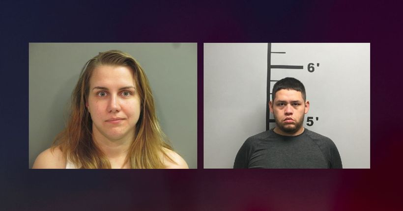 Northwest Arkansas duo sentenced for meth trafficking