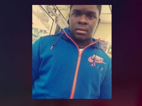 A teenager was shot and killed while rapping on Facebook Live