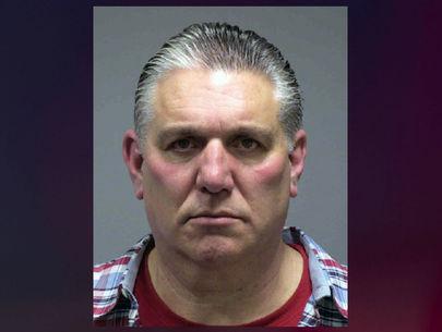 'Big Steve' Tracey arrested on drug charges after traffic stop