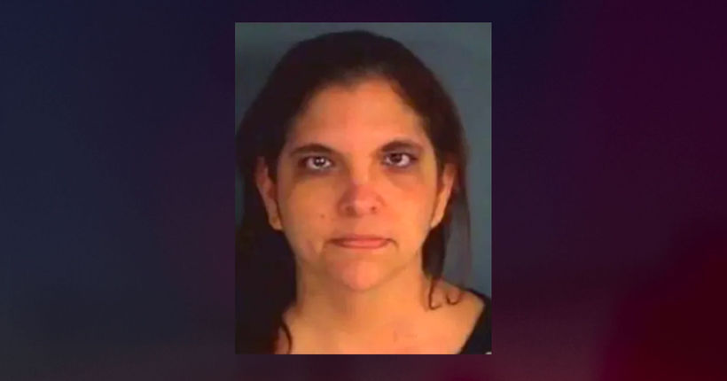 First-grade teacher tried to buy meth at her school: Florida authorities
