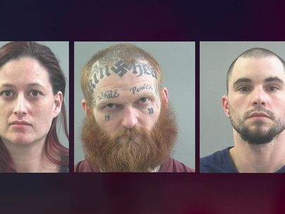 Three arrests made in fatal shooting