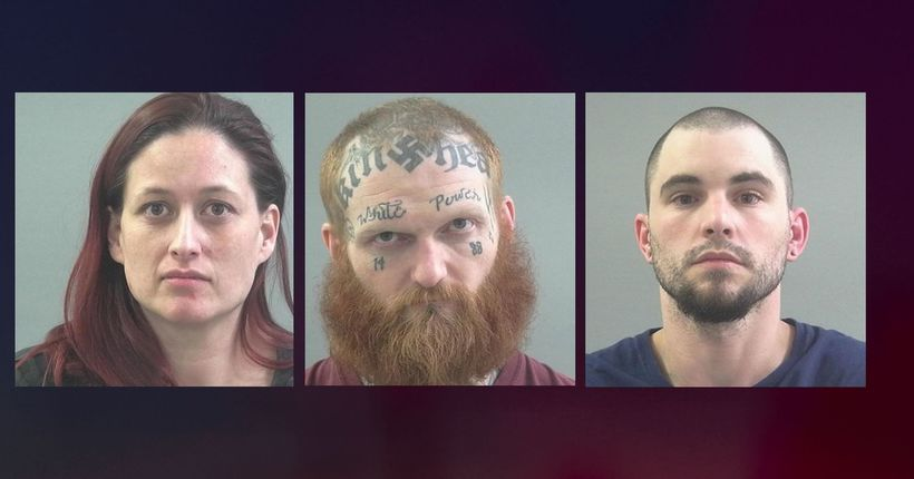 Three arrests made in North Ogden shooting