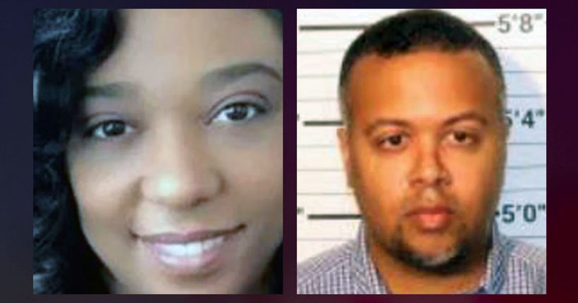 Missing Tennessee woman's husband charged with 2nd-degree murder