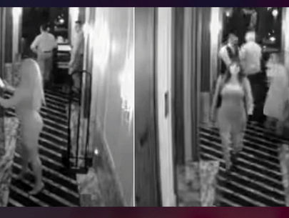 LAPD: Man unconscious after women leave with expensive watches