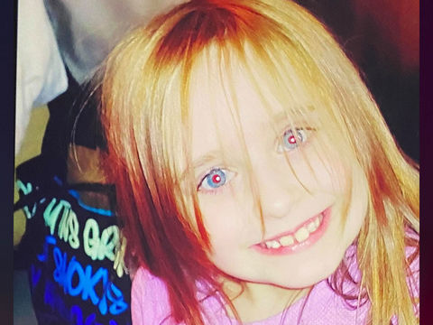 6-year-old South Carolina girl missing after getting off school bus