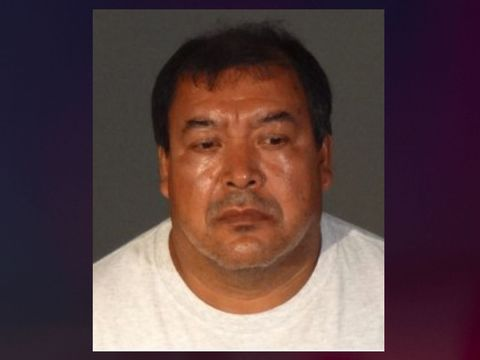 LAPD looking for more victims of 'serial sex assault suspect'