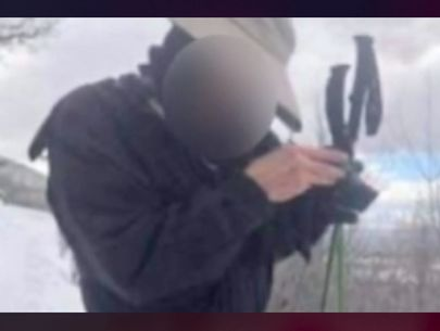Man accused of taking unwanted photographs on hiking trail