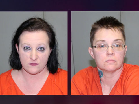 Missouri couple admits they often locked 9-year-old with autism in cage