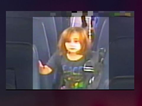 Investigators look for 2 vehicles in search for missing 6-year-old