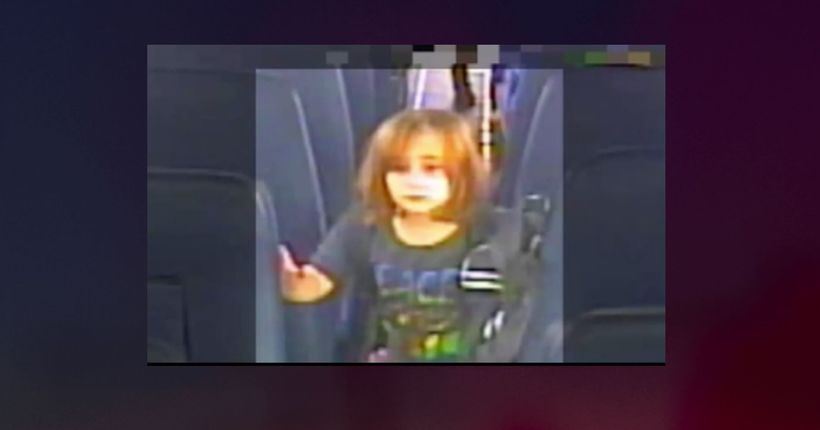 Investigators look for 2 vehicles in search for missing 6-year-old S.C. girl