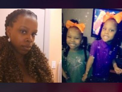 Ivery tells police he strangled Jerica Banks, daughters, burned bodies