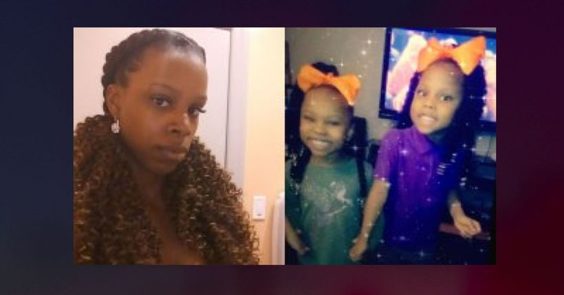 Missing Milwaukee mother, daughters found dead; boyfriend arrested in Memphis
