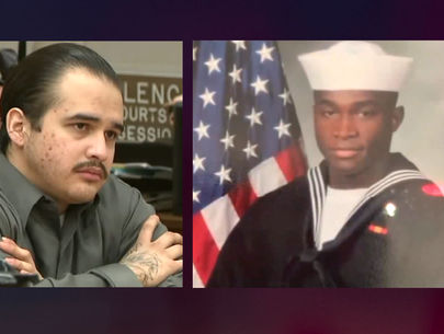 Man convicted of killing sailor who stopped to help on road