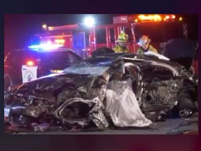 'Horrific night': Officials respond to deadly wrong-way crashes