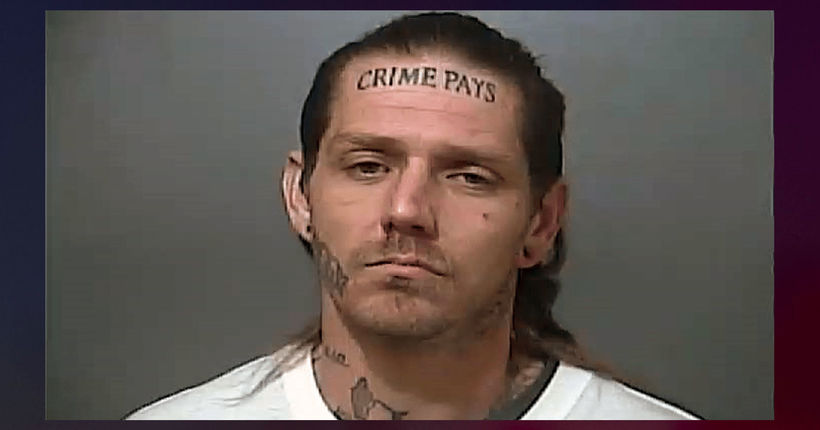 Indiana suspect arrested after second police pursuit