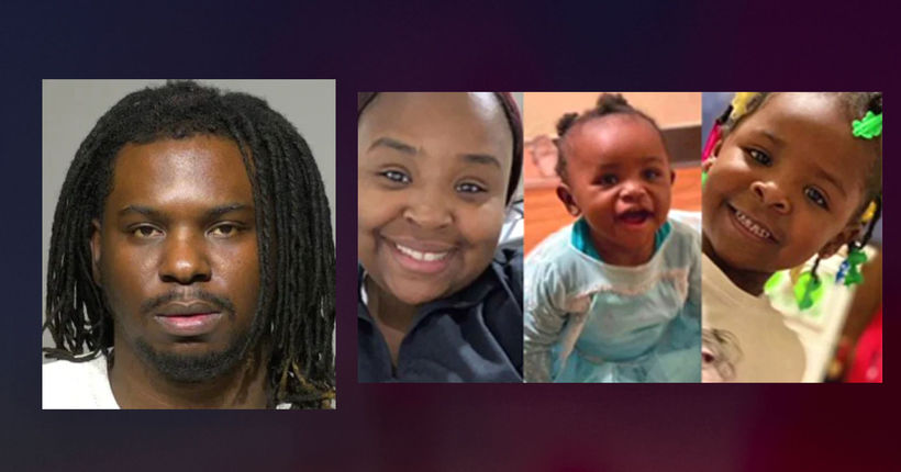 Milwaukee man set mother of his kids on fire 'because she wouldn't pay her taxes': Police