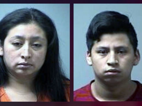 Relatives charged after 11-year-old girl gives birth in bathtub