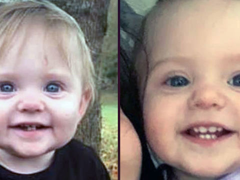 Evelyn Boswell: Remains found believed to be missing Tennessee girl