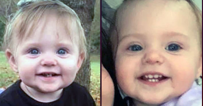 Missing Tennessee toddler last seen by family 2 months ago