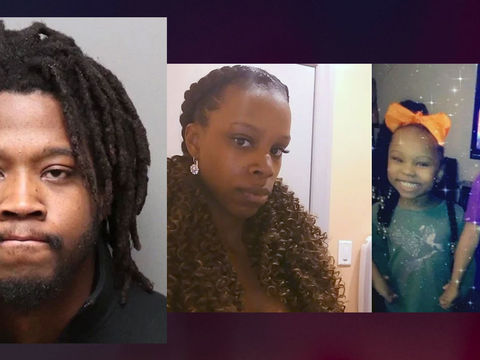 Ivery extradited to Milwaukee for deaths of mom, her daughters