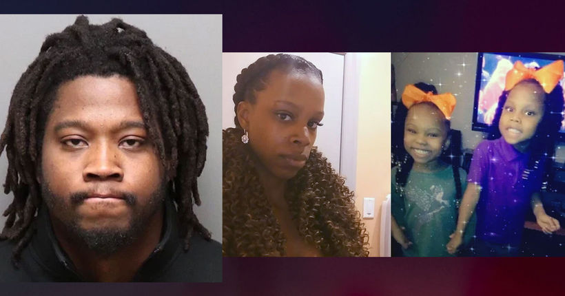 Ivery extradited back to Milwaukee to face charges in deaths of mother, her 2 daughters