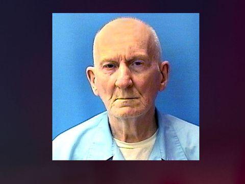 Starved Rock killer Chester Weger released from prison