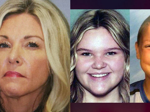 Lori Vallow-Daybell arrested in disappearance of her 2 children
