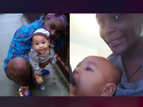 Missing 6-month-old boy found dead in Charlotte cemetery