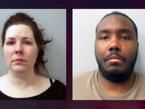 Alabama parents indicted in starvation death of 3-year-old boy