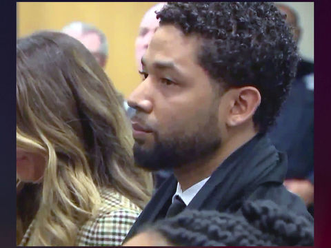 Special prosecutor cites 'operational failures' in Smollett prosecution