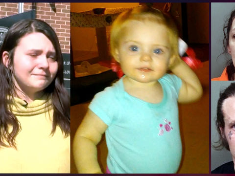 Evelyn Boswell missing: Grandparents to be extradited
