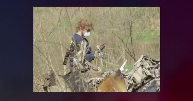 Deputies shared graphic photos of Kobe Bryant crash scene: Sources