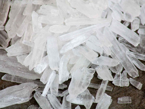 Police dept. warns meth may contain 'Corona Virus,' offers to test