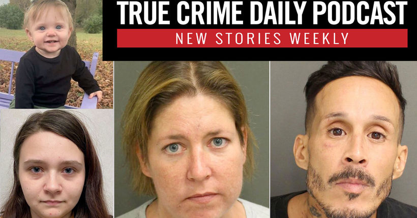 Florida woman zips boyfriend into suitcase, charged with murder - TCDPOD