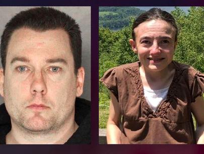 Man charged in Nevada desert bondage death, impersonation case