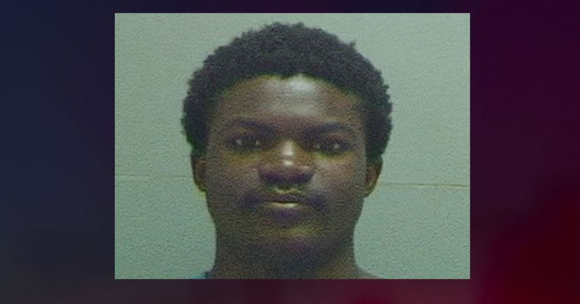 Man arrested for kicking grandma in chest, knocking her out