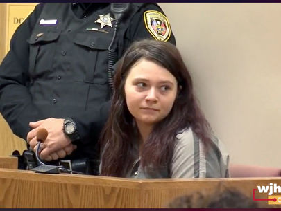Judge denies bond reduction, Megan Boswell remains in jail