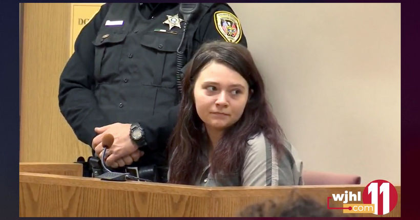 Evelyn Boswell update: Judge denies bond reduction, Megan Boswell remains in jail