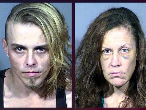 Missing boy found dead in trunk; mom, boyfriend arrested in Vegas