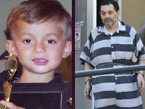 Mauricio Torres guilty in sexual assault, murder of 6-year-old son