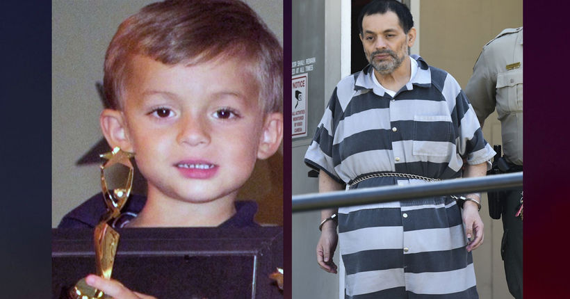 Mauricio Torres guilty in gruesome assault, murder of 6-year-old son