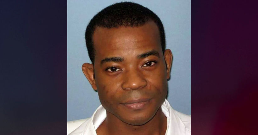 UPDATE: Alabama death row inmate Nathaniel Woods executed