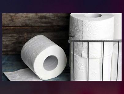 Toilet paper supply stolen from Kaysville Police public restrooms in Utah