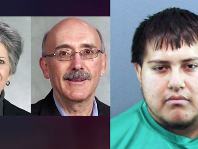 Illinois man sentenced to life for killing adoptive parents