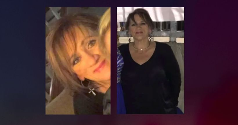 Husband leads police to location of missing Alabama woman's body