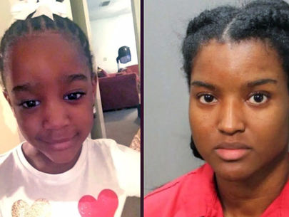 Taylor Williams case: New charges against mom of girl found dead