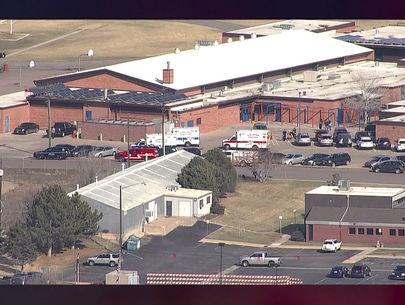9 middle school students hospitalized after ingesting marijuana