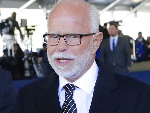 Televangelist Jim Bakker sued for selling fake 'coronavirus cure'