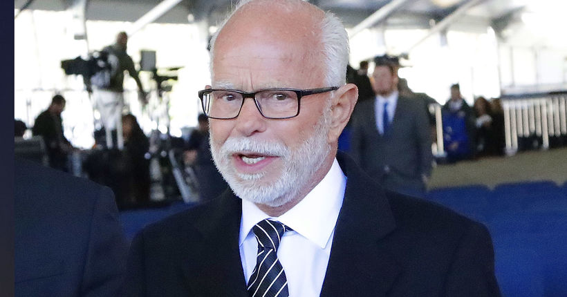 Televangelist Jim Bakker sued for reportedly selling fake 'coronavirus cure'