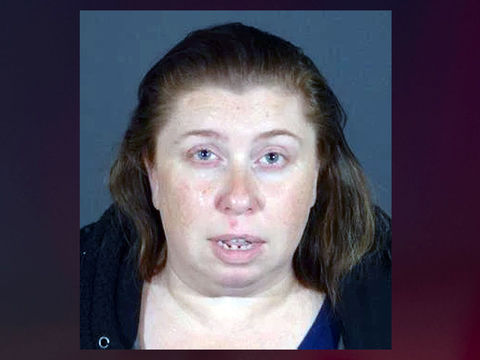 L.A. 'psychic' grand theft suspect caught; more victims sought